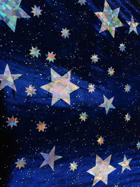 Estrellas Brillo 033