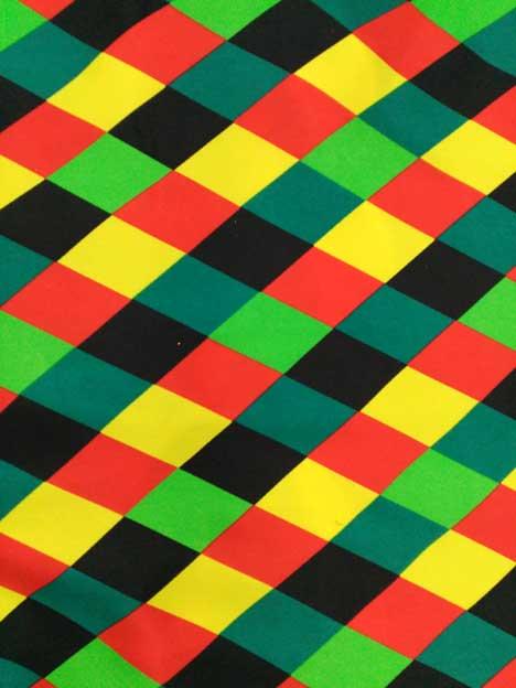 Rombos Multicolor 038