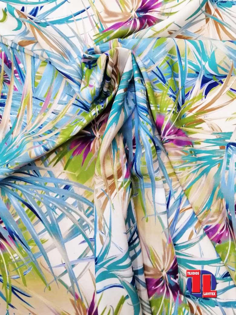Viscosas y Bambulas 07