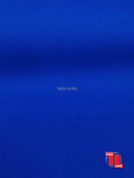 Lona color azulina