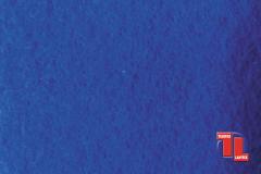 MOQUETA. Color azul, ancho 202 cm.