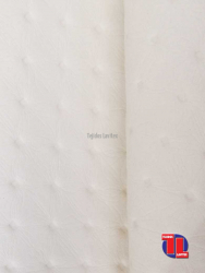 Polipiel puntos en color blanco