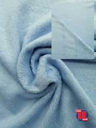 Rizo de toalla 11