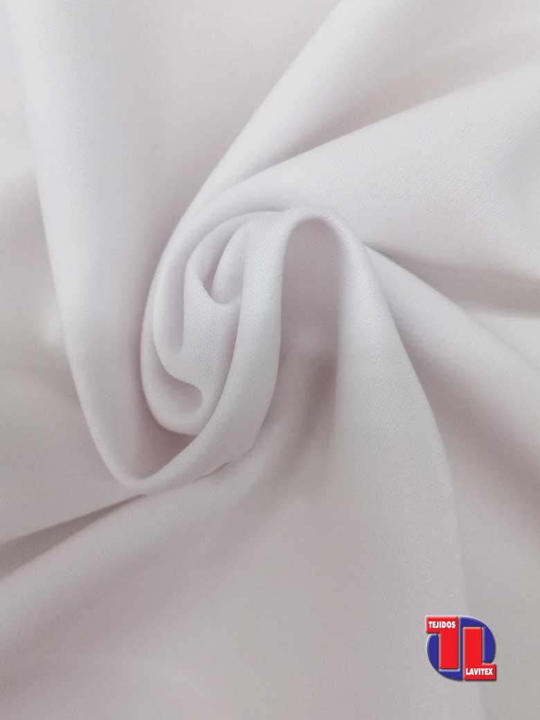 Neopreno Hidrofugo Blanco