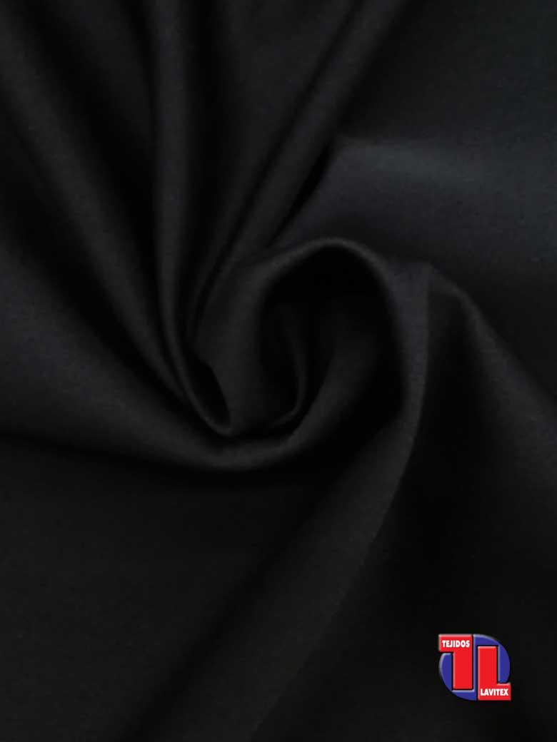 Neopreno Hidrofugo Negro
